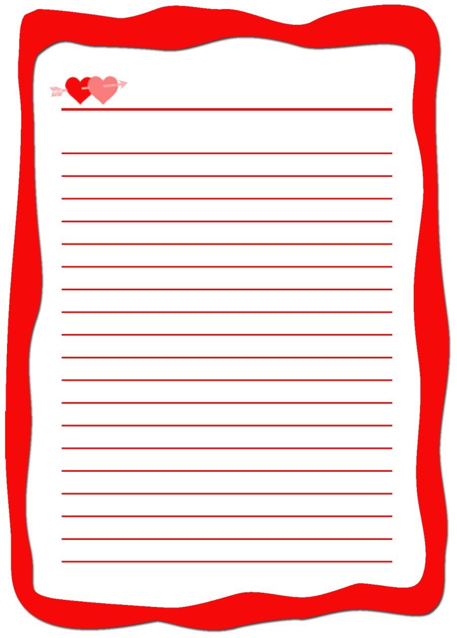 Оформление бумаги для письма своими руками картинки